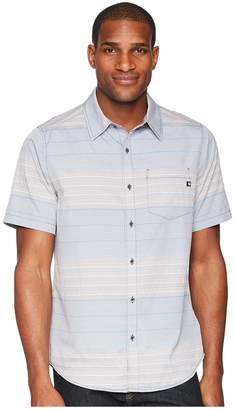 Marmot Barnabe Short Sleeve Men's Clothing