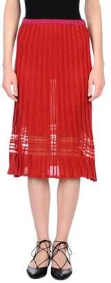 Piccione Piccione PICCIONE.PICCIONE 3/4 length skirt