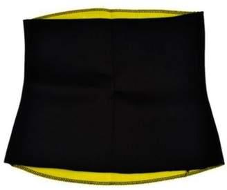 4BATYAM Hot Thermo Sweat Neoprene Shapers Slimming Belt Waist Cincher Girdle For Men & Women