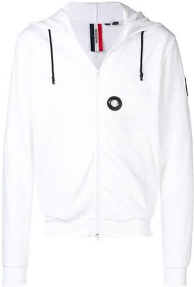 Rossignol zipped hoodie