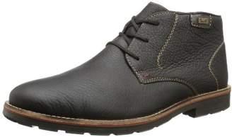 507ab71e7c3c56 Rieker Brown Leather Shoes For Men - ShopStyle UK