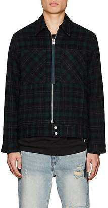 Stampd Men's Eisenhower Wool-Blend Jacket