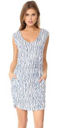 Soft Joie Pankaj Dress $138 thestylecure.com
