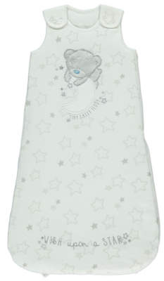 George Tatty Teddy 2.5 Tog Sleep Bag