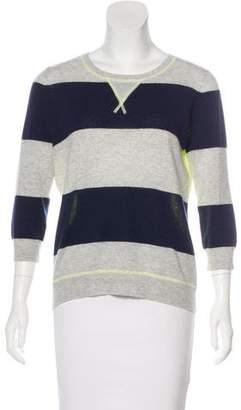 Autumn Cashmere Cashmere Knit Sweater