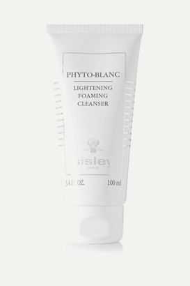 Sisley Paris Sisley - Paris - Phyto-blanc Lightening Foaming Cleanser, 100ml