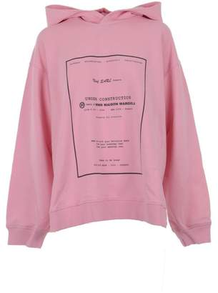 MM6 MAISON MARGIELA Mm6 Sweatshirt