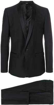 Dolce & Gabbana dinner suit
