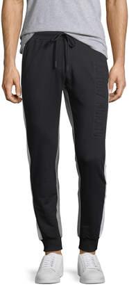 Antony Morato Men's Colorblocked Jogger Pants