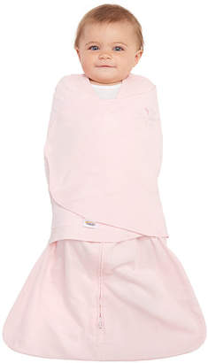 Halo SleepSack Swaddle 100% Cotton - Pink