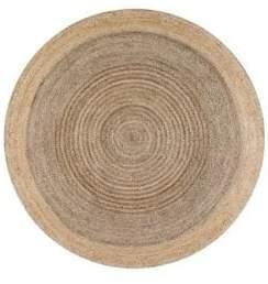 nuLoom Eleonora Round Hand-Woven Rug