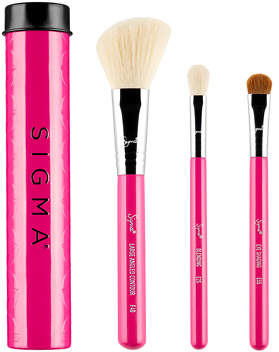 Sigma Beauty Sigma Essential Trio Brush Set