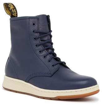 Dr. Martens Newton 8-Eye Leather Boot
