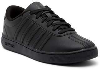 K-Swiss Varsity Court Pro Leather Sneaker (Big Kid)