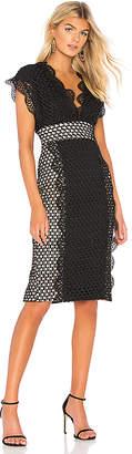 Elliatt Demi Midi Dress