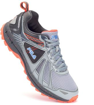 FILA® TR 3.0 Women's Trail Running Shoes $74.99 thestylecure.com