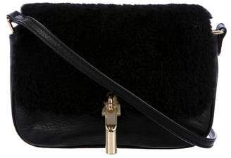Elizabeth and James Cynnie Nano Crossbody Bag