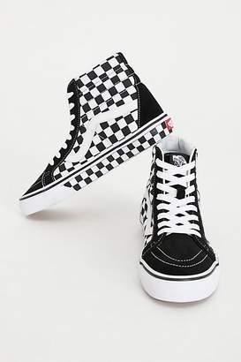 Vans SK8-Hi Reissue Checker Hi Top