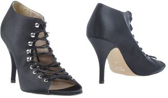 MISS SIXTY Booties $96 thestylecure.com