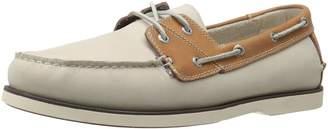 G.H. Bass & Co. Men's Maxwell Boat Shoe
