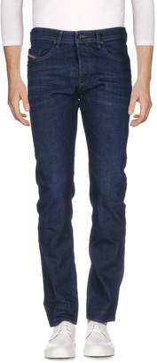 Diesel Denim pants - Item 42653291UT