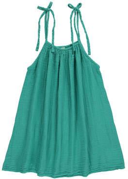 Numero 74 Mia Mini Dress - Teen and Women's Collection Turquoise