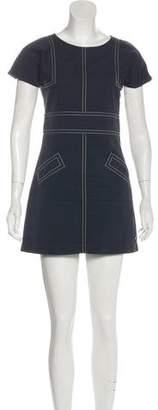 Chanel Sport Mini Dress