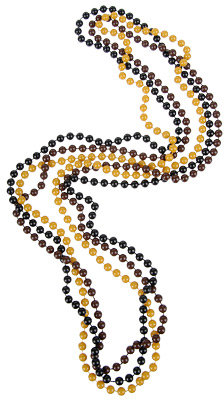 Forever 21 Beaded Necklace Set