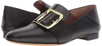Bally Janelle Flat Women's Flat Shoes