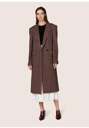 Derek Lam Tailored Coat