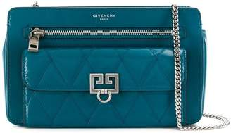 Givenchy quilted crossbody bag