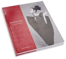 Chronicle Books Balenciaga Shaping Fashion
