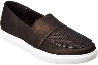 Donald J Pliner Sam Leather Sneaker