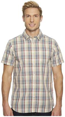 The North Face Short Sleeve Hammetts Shirt Men's Short Sleeve Button Up