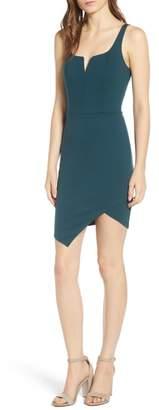 Soprano Body-Con Dress