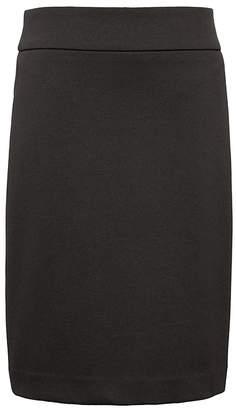 Banana Republic JAPAN EXCLUSIVE Ponte Knit Pencil Skirt
