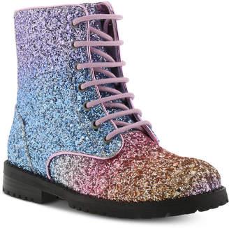 Sam Edelman Little & Big Girls Polly Sophia Chunky Boots