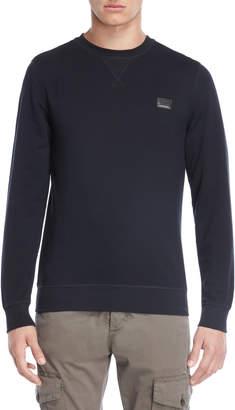 Antony Morato Crew Neck Sweatshirt
