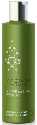Madara Colour and Shine Shampoo 250ml