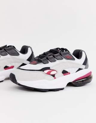 Puma Cell Venom pink sneakers