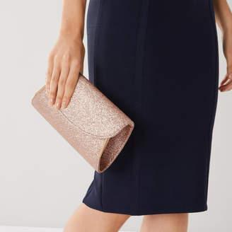 Coast Myla Glitter Bag