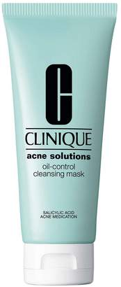 Clinique Acne Solutions Oil-Control Cleansing Mask