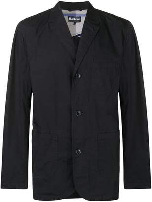 Barbour lightweight unlined blazer