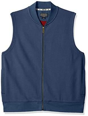 Pendleton Men's Alsea Zip Front Vest