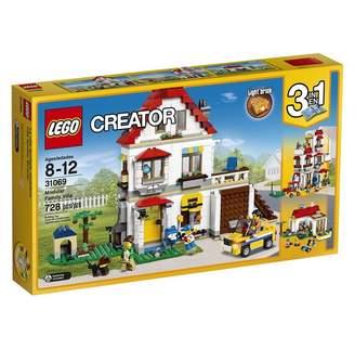 Lego Creator Modular Family Villa - 31069
