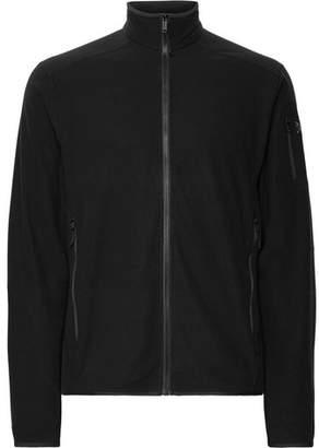 Arc'teryx Delta Lt Slim-Fit Polartec Fleece Mid-Layer