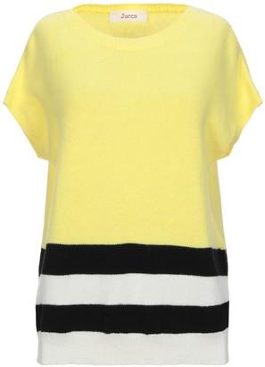 Jucca Sweaters - Item 39905149JH