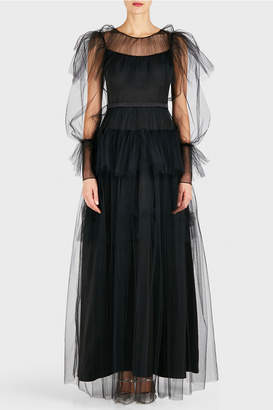 Alexis Mabille Tulle Dress