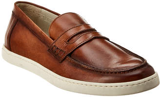 Kenneth Cole New York Kip Slip-On Leather Loafer