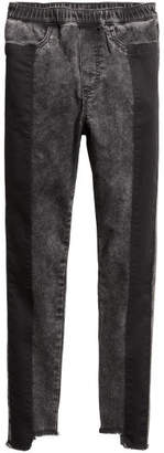 H&M Treggings - Black